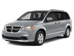 Used 2017 Dodge Grand Caravan Van for sale in Oneonta, NY