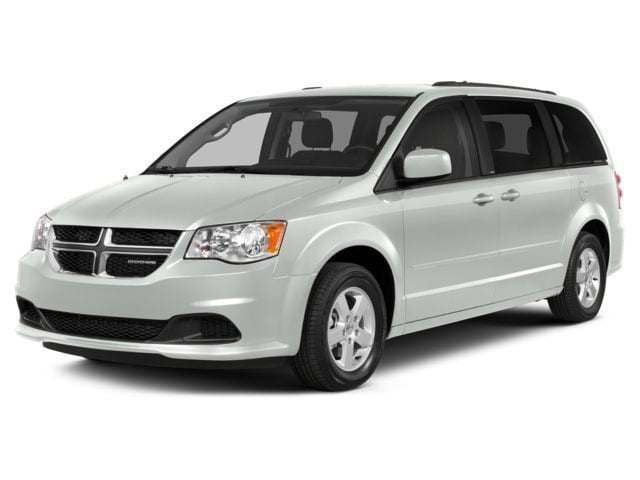 Used 2017 Dodge Grand Caravan Sxt For Sale In Westfield Ny Vin