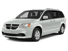 Certified pre-owned vehicles 2017 Dodge Grand Caravan SXT Wagon for sale near you in Grand Junction, CO