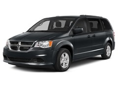 Pre-Owned 2017 Dodge Grand Caravan GT, DVD, NAV Van for sale in Lima, OH