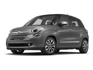New 2017 FIAT 500L Lounge Lounge Hatch ZFBCFACH1HZ039645 for sale in Ontario, CA at Jeep Chrysler Dodge of Ontario