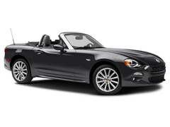 Used 2017 FIAT 124 Spider Lusso Convertible For Sale In Carrollton, TX