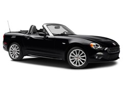 New Chrysler, Dodge FIAT, Genesis, Hyundai, Jeep & Ram 2017 FIAT 124 Spider Lusso Convertible for sale in Maite