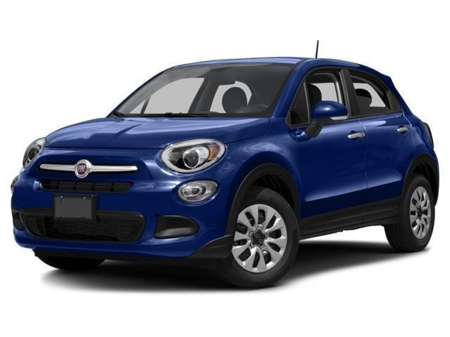Featured new vehicles 2017 FIAT 500X Pop SUV for sale near you in Indiana, PA
