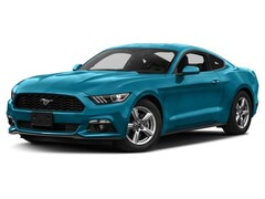 2017 Ford Mustang EcoBoost EcoBoost Fastback
