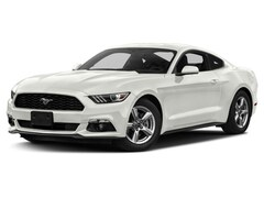 Used cars for sale 2017 Ford Mustang Ecoboost Fastback 1FA6P8TH8H5228242 in Brewton, AL at Jim Peach Motors Inc