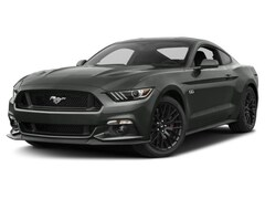 Used 2017 Ford Mustang GT Coupe 1FA6P8CF8H5227266 for sale in Merced, CA