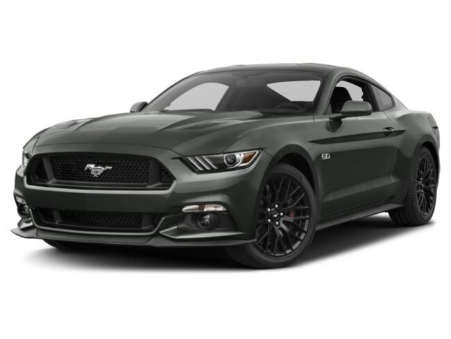 Ford Billings Mt >> Used 2017 Ford Mustang Gt Coupe In Billings Mt