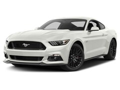 Used 2017 Ford Mustang GT Coupe 1FA6P8CF2H5257024 for sale in Albuquerque, NM