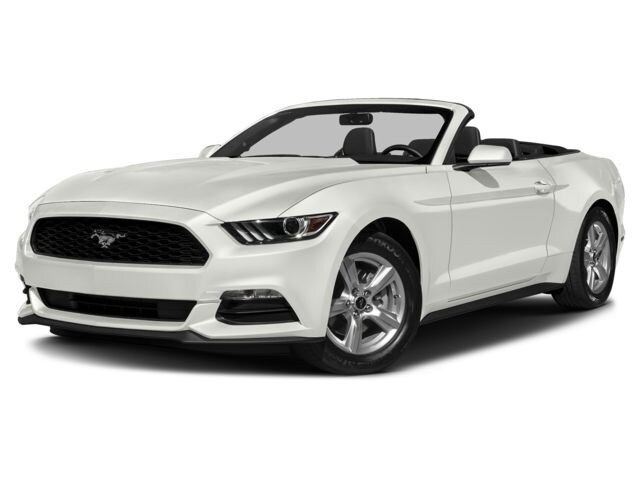 Omaha Ford Dealers >> Used 2017 Ford Mustang Ecoboost Premium In Fremont Ne Near Omaha Vin 1fatp8uh9h5229496