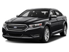 2017 Ford Taurus SEL 4dr Car