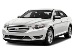 New 2017 Ford Taurus SEL Sedan for sale in Jackson, MS