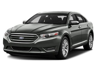 2017 Ford Taurus Limited Limited FWD