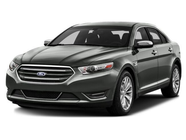 Used 2017 Ford Taurus Limited Limited FWD in Sayre, PA