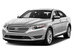 Used 2017 Ford Taurus Limited Sedan 1FAHP2F82HG117658 for Sale in Stafford, TX at Helfman Ford