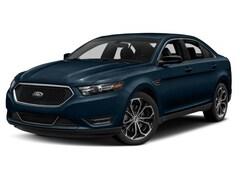 2017 Ford Taurus SHO Sedan