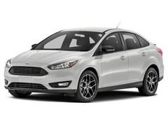 Used 2017 Ford Focus SEL Sedan 1FADP3H24HL248434 for Sale in West Palm Beach, FL