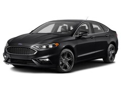 2017 Ford Fusion SE FWD Car for sale at White Plains Chrysler Jeep Dodge in White Plains, NY