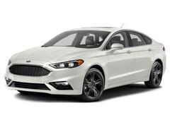 2017 Ford Fusion SE SE  Sedan in Exeter NH at Foss Motors Inc