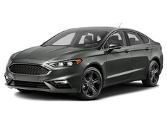 Used 2017 Ford Fusion For Sale in West Jefferson