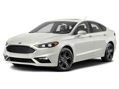 New 2017 Ford Fusion SE Sedan for sale in Levittown, NY