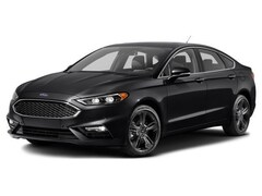 New 2017 Ford Fusion Sport for sale near San Jose, CA