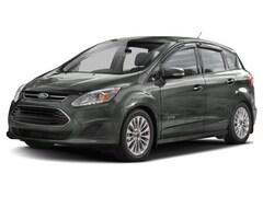 2017 Ford C-Max Hybrid Titanium Hatchback