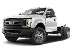 New 2017 Ford F-350 Regular Cab XL Flatbed in Kansas City, MO