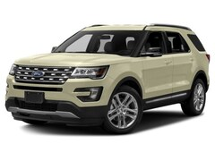 Used cars, trucks, and SUVs 2017 Ford Explorer XLT SUV for sale near you in Somerset, PA