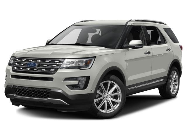 2017 ford explorer limited suv - New 2015 Ford Explorer Black Color