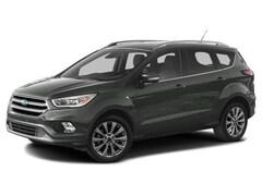 2017 Ford Escape SE SUV For Sale in LIberty, NY