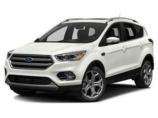 2017 Ford Escape UT SUV