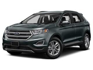 Used 2017 Ford Edge SE SUV near San Diego