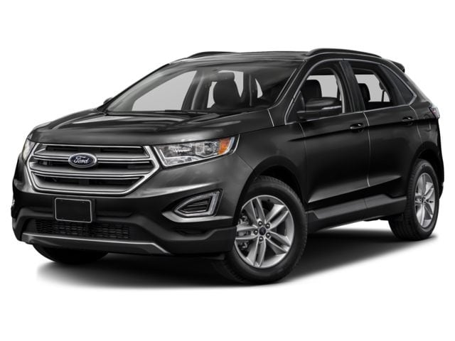 2017 Ford Edge SE Crossover