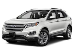 2017 Ford Edge 2WD SEL SUV for sale in Springfield, IL