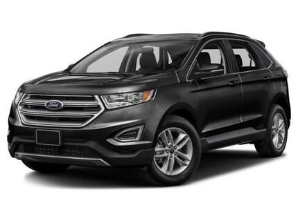 2017 Ford Edge SUV