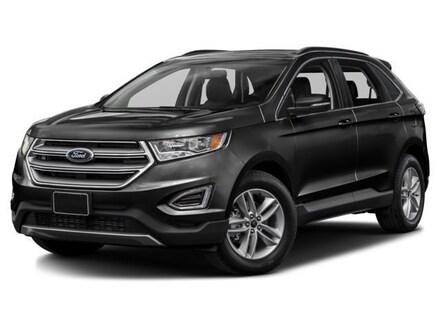 2017 Ford Edge SEL SEL AWD