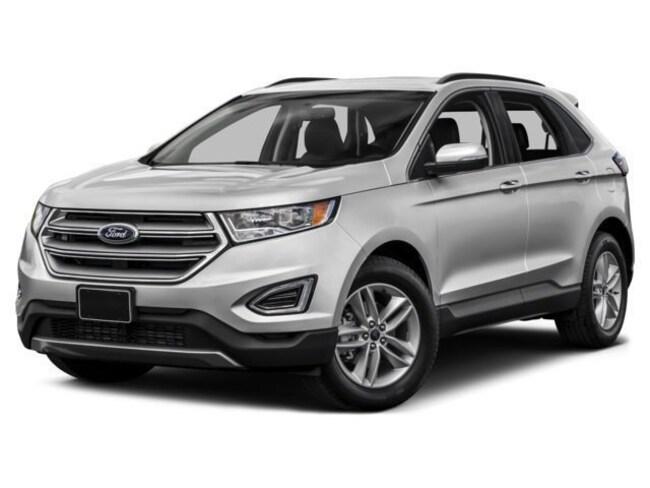 New 2017 Ford Edge Titanium Titanium AWD For Sale/Lease Ocala, FL