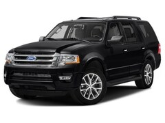 2017 Ford Expedition XL SUV