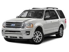 New 2017 Ford Expedition XL Sport Utility 1FMJU1GT8HEA75229 Naples Florida