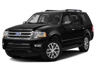 2017 Ford Expedition SUV 4x4