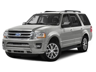 Used 2017 Ford Expedition SUV Redding, CA