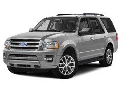 Used 2017 Ford Expedition XLT SUV 20650A for Sale in Princeton, WV