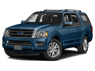 used 2017 Ford Expedition Limited SUV for sale in new york