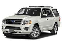 2017 Ford Expedition Limited Sport Utility