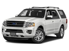 2017 Ford Expedition Limited 4X4 SUV for sale near Pine Bluff