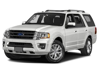 2017 Ford Expedition Limited SUV 4x4