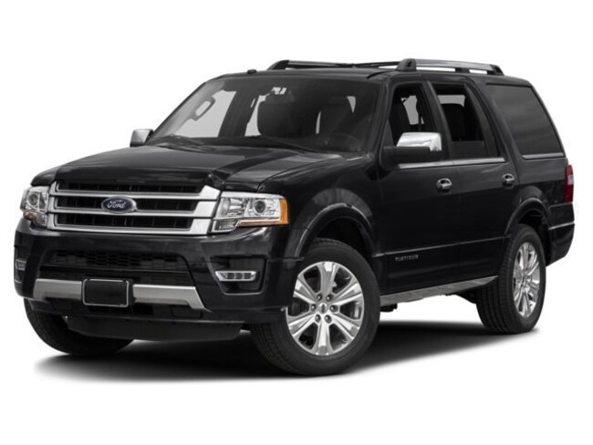Used 2017 Ford Expedition Platinum SUV in Peoria, IL