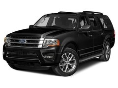 Used 2017 Ford Expedition EL SUV in Bennington, VT