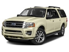 2017 Ford Expedition EL Limited SUV